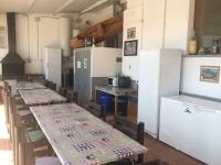 vybavení a okolí  - Rybolov sumců na Ebru, průvodci, rybářské pobyty, rybaření