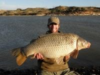 Neča na kaprech listopad 010 Ebro