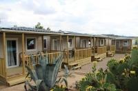 Dvoulůžkové mobilní domy